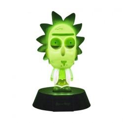 Figurine Lampe Veilleuse Rick et Morty Rick Edition Limitée Paladone Boutique Geneve Suisse