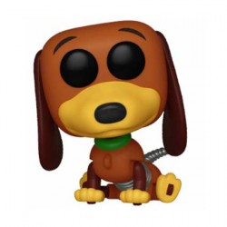 Figur Pop Disney Toy Story Slinky Dog Funko Geneva Store Switzerland