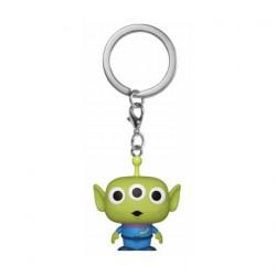 Figuren Pop Pocket Schlüsselanhänger Toy Story Alien Funko Genf Shop Schweiz