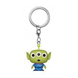 Figurine Pop Pocket Porte Clés Toy Story Alien Funko Boutique Geneve Suisse