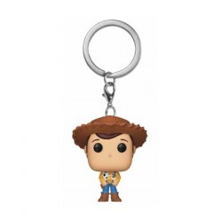 Figur Pop Pocket Keychains Toy Story Woody Funko Geneva Store Switzerland
