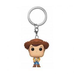 Figurine Pop Pocket Porte Clés Toy Story Woody Funko Boutique Geneve Suisse