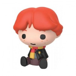 Figurine Tirelire Chibi Harry Potter Ron Weasley Plastoy Boutique Geneve Suisse
