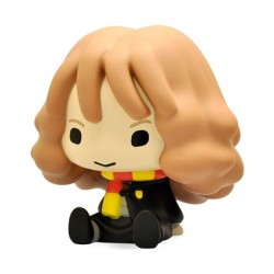 Figurine Tirelire Chibi Harry Potter Hermione Granger Plastoy Boutique Geneve Suisse
