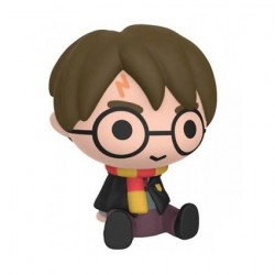 Figurine Tirelire Chibi Harry Potter Plastoy Boutique Geneve Suisse