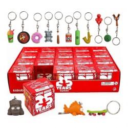 Figurine Simpsons Porte-clés 25th Anniversary Kidrobot Boutique Geneve Suisse