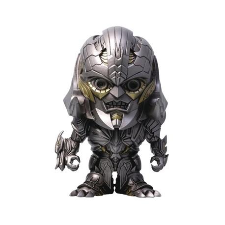 Figurine Transformers Le Dernier Chevalier Megatron Herocross Boutique Geneve Suisse