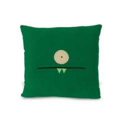 Figurine Coussin Uglydoll Pointy Max par David Horvath Pretty Ugly Boutique Geneve Suisse