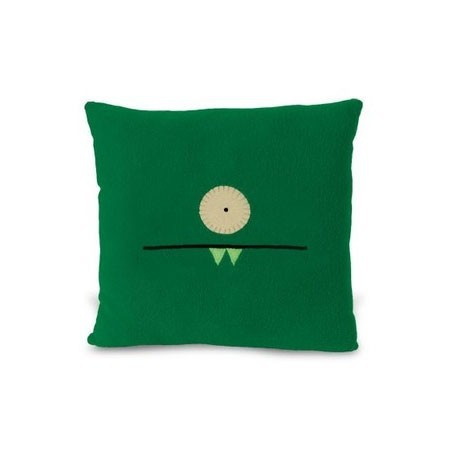 Figur Uglydoll Pillow Pointy Max by David Horvath Pretty Ugly Geneva Store Switzerland