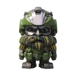 Figurine Transformers Le Dernier Chevalier Hound Herocross Boutique Geneve Suisse