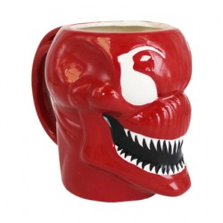 Figur Marvel Carnage Mug Pyramid International Geneva Store Switzerland