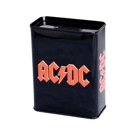 Figurine Tirelire Logo AC/DC KKL Boutique Geneve Suisse