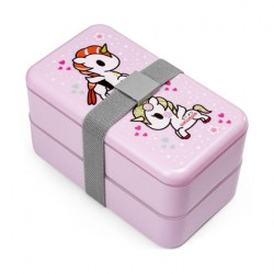 Tokidoki Lunch Box