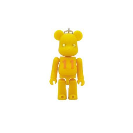 Figurine Bearbrick Birthday Novembre par Medicom x Swarovski MedicomToy Boutique Geneve Suisse