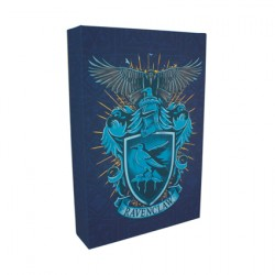 Figurine Harry Potter Ravenclaw Toile Lumineuse Luminart Paladone Boutique Geneve Suisse