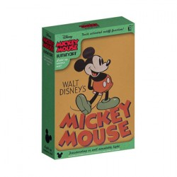 Figuren Disney Mickey Mouse Licht Leinwand Luminart Paladone Genf Shop Schweiz