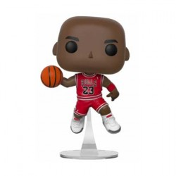Figurine Pop Basketball NBA Michael Jordan Funko Boutique Geneve Suisse