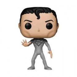 Figurine Pop Superman Flashpoint Edition Limitée Funko Boutique Geneve Suisse