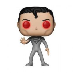 Figurine Pop Superman Flashpoint Phosphorescent Edition Chase Limitée Funko Boutique Geneve Suisse