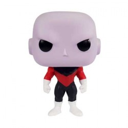 Figurine Pop Dragon Ball Super Jiren Edition Limitée Funko Boutique Geneve Suisse
