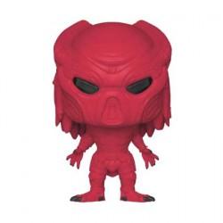 Figuren Pop The Predator 2018 Red Fugitive Predator Limitierte Auflage Funko Genf Shop Schweiz