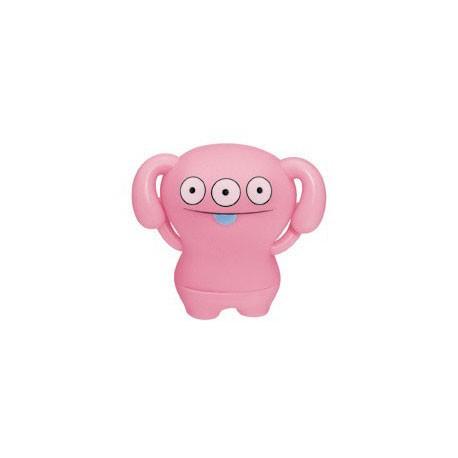 Figurine Uglydoll Peaco 2 par David Horvath Pretty Ugly Boutique Geneve Suisse
