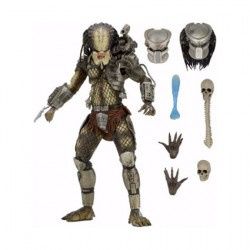 Figurine Predator Ultimate Jungle Hunter Neca Boutique Geneve Suisse