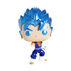 Figuren Pop Dragon Ball Super SSGSS Vegito Metallic Limitierte Auflage Funko Genf Shop Schweiz