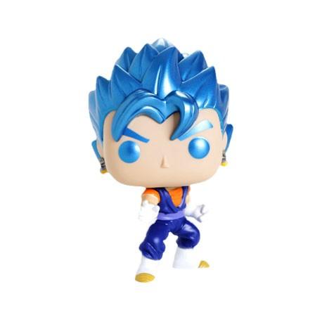 Figuren Pop Dragon Ball Super SSGSS Vegito Metallic Limitierte Auflage Funko Genf Shop Schweiz