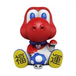 Figurine Maneki-Dino par Juce Gace Edition Limitée Mighty Jaxx Boutique Geneve Suisse