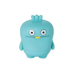 Figurine Uglydoll Babo Bird par David Horvath Pretty Ugly Boutique Geneve Suisse
