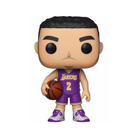 Figur Pop Basketball NBA Lakers Lonzo Ball Funko Geneva Store Switzerland
