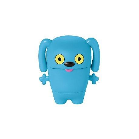 Figurine Uglydoll Ket Bleu par David Horvath Pretty Ugly Boutique Geneve Suisse