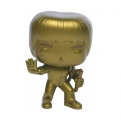 Figurine Pop Game of Death Bruce Lee Gold Edition Limitée Funko Boutique Geneve Suisse