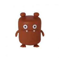 Figur Uglydoll Nandy Bear by David Horvath Pretty Ugly Geneva Store Switzerland