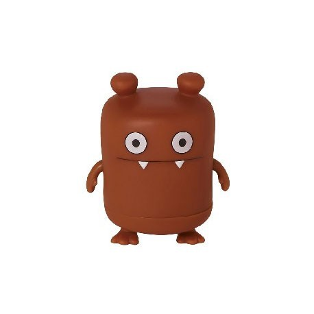 Figurine Uglydoll Nandy Bear par David Horvath Pretty Ugly Boutique Geneve Suisse