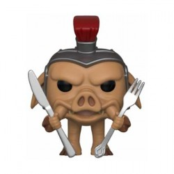Figuren Pop TV Power Rangers Pudgy Pig Limitierte Auflage Herocross Genf Shop Schweiz