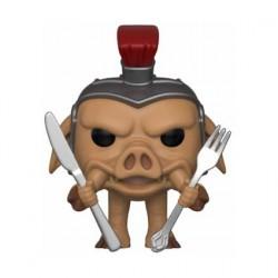 Figurine Pop TV Power Rangers Pudgy Pig Edition Limitée Funko Boutique Geneve Suisse