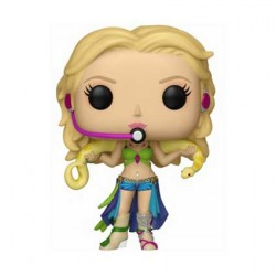 Figuren Pop Rocks Britney Spears Slave 4U Herocross Genf Shop Schweiz