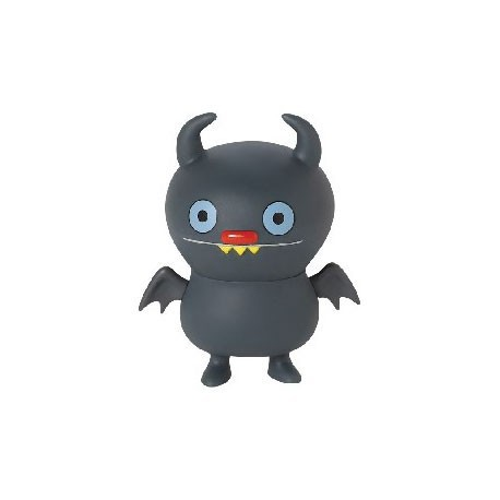Figurine Uglydoll Ninja Batty Shogun par David Horvath Pretty Ugly Boutique Geneve Suisse