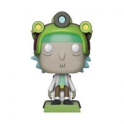 Figurine Pop Rick et Morty Blips & Chitz Rick Edition Limitée Funko Boutique Geneve Suisse