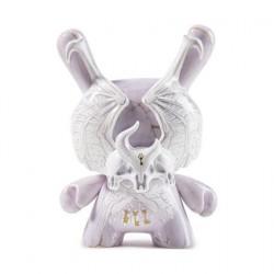 Figuren Dunny 12.5 cm Demon von Jon Paul Kaiser Kidrobot Genf Shop Schweiz