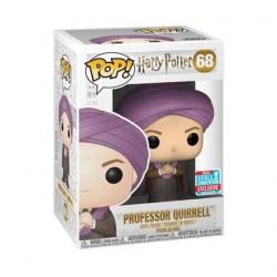 Figuren Pop Harry Potter Professor Quirrell Voldemort Auflage Limitierte Auflage Funko Genf Shop Schweiz