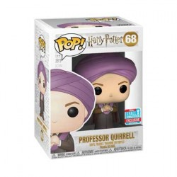 Figurine Pop Harry Potter Professor Quirrell Edition Voldemort Edition Limitée Funko Boutique Geneve Suisse