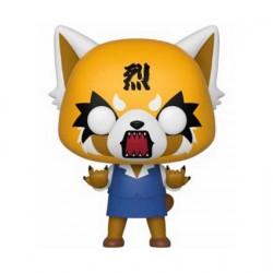 Figurine Pop Sanrio Aggretsuko Rage Retsuko Funko Boutique Geneve Suisse