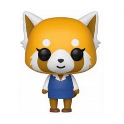 Figur Pop Sanrio Aggretsuko Retsuko Funko Geneva Store Switzerland