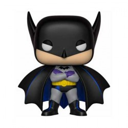 Figur Pop DC Batman 80th Batman 1st Appearance 1939 Funko Geneva Store Switzerland