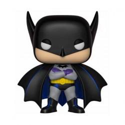 Figurine Pop DC Batman 80th Batman 1st Appearance 1939 Funko Boutique Geneve Suisse