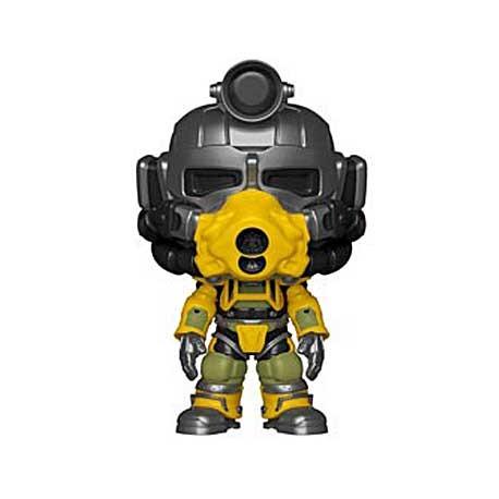 Figur Pop Games Fallout 76 Excavator Power Armor Funko Geneva Store Switzerland