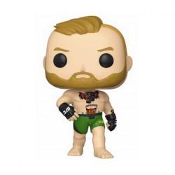 Figur Pop UFC Conor McGregor Funko Geneva Store Switzerland